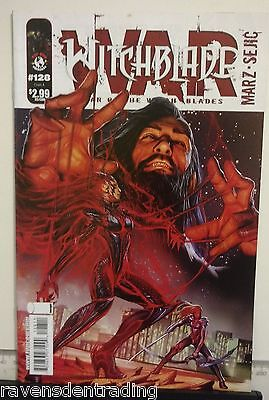Witchblade Issue 128 (TopCow)