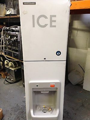 New Hoshizaki Ice Machine / Maker As Used In Marriot Hotels Worldwide