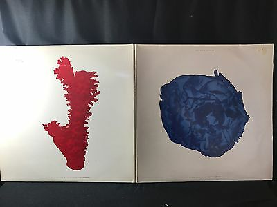 New Order Gatefold Substance Promo Double Vinyl 269 of 1000 copies 1987 Fact 200