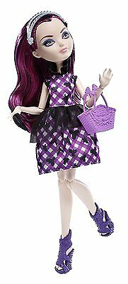 New Ever After High Toy Enchanted Picnic Raven Queen Evil Daughter Doll Girls