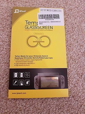 JETech Nintendo Switch Screen Protector