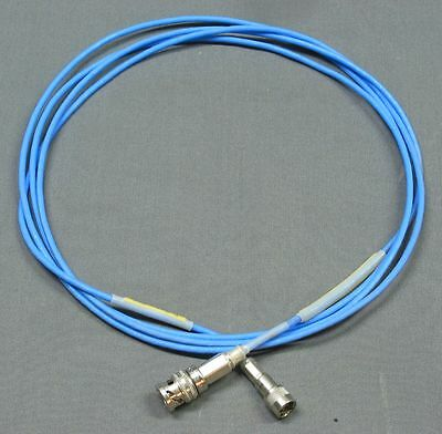 Trompeter 8 foot Triax PL75C-201 to PL155AC-201 Patch Cable, mini-RF TRS