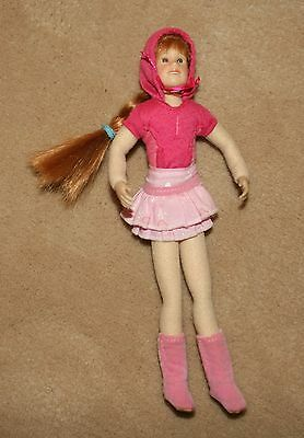 Only Hearts Club Lily Rose Doll Pink Outfit & Boots BIN Best Offer Lo Shipping
