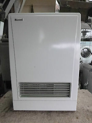 Rinnai 309FT natural gas heater