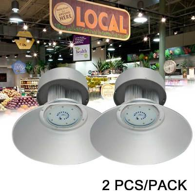 150W LED High Bay Light Warehouse Industrial Factory Lamp Commerce Shed Light