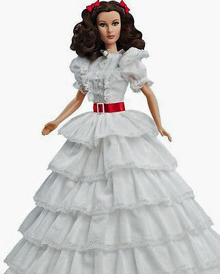 2014 Beautiful Gone With The Wind**scarlett O'hara*gold Label**new In Shipper*