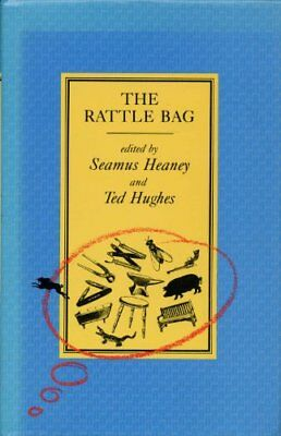 The Rattle Bag Hardback Book The Cheap Fast Free Post