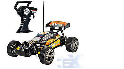RC Mad Runner X Speed  Buggy Voiture Radio commandé NEUF