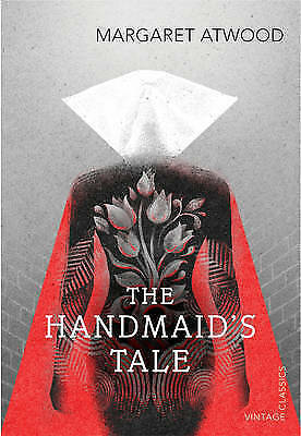 The Handmaid's Tale by Margaret Atwood (Paperback, 2016) Bestseller Book