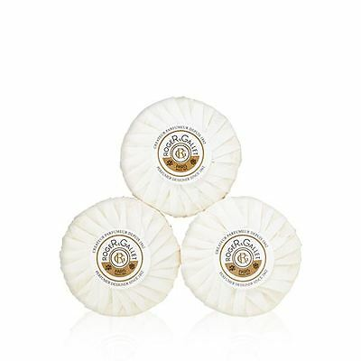 Roger And Gallet Jean-Marie Farina SOAP COFFRET 3X100G