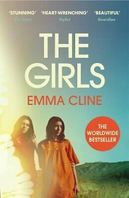 The Girls, Cline, Emma Book The Cheap Fast Free Post