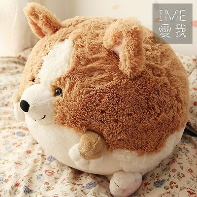20cm Corgi Dog Plush Toys,High-Quality Stuffed Cute Animal Toy,Pillow Plush Toys