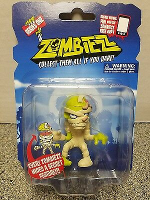 Zombiezz #155 Tutan Entombed Series 1 Action Figure Global Holdings EnterToyMent