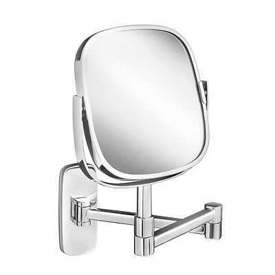 Robert Welch, Burford, Extendable Magnifying Mirror, BURBR3306V