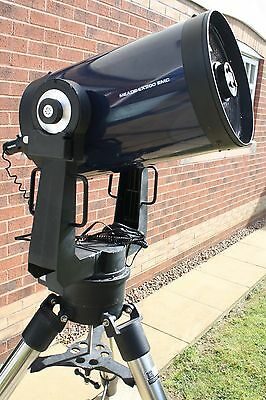 """Meade LX200 12"""" Classic SCT with Audiostar"""