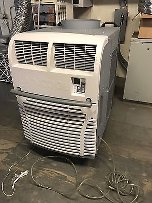 Movincool OFFICE PRO 36 Portable Air Conditioner 36,000Btu/h 208/230VAC