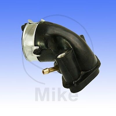 Intake Inlet Rubber (50Cc Qmb139) Compatibility