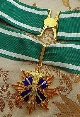 Japanese Order of the Golden Kite 3rd Class