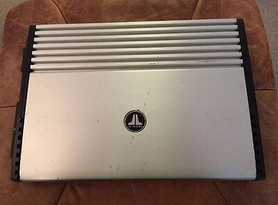 JL Audio A4300 Class A/B 4 channel full-range car amplifier