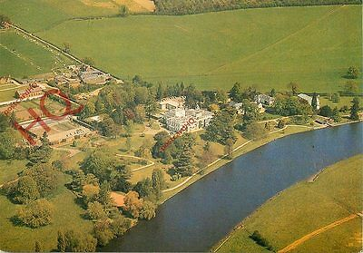 Postcard::Henley-On-Thames, The Administrative Staff College, Greenlands