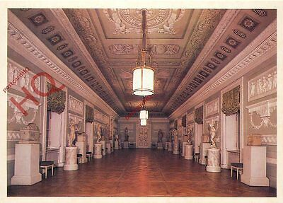 Postcard-:Pavlovsk, The Palace Museum, The Room For The Knights Of Malta