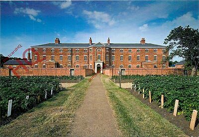 Postcard:-Southwell, The Workhouse