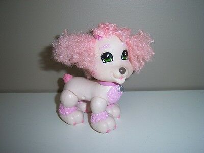 Fisher Price Snap N Style Poodle Dog