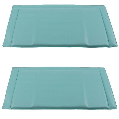 Anti Frost Mat to Help Keep Your Freezer Frost Free, Less Defrosting (Twin Pack)