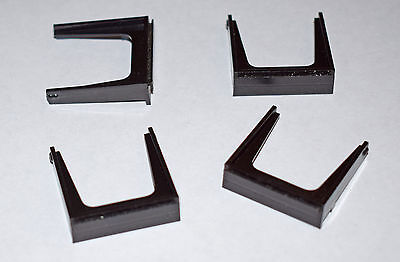 Hp-41Cv Port Covers - Four Pieces
