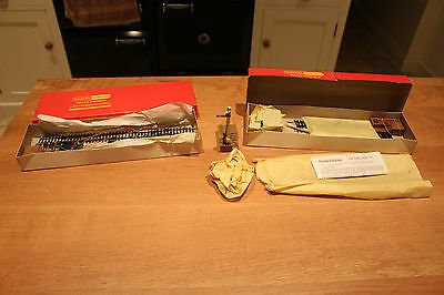 Hornby R409 X2 Signal Control Set (1 Unopened) Rest As Found Both Boxed Oo Gauge