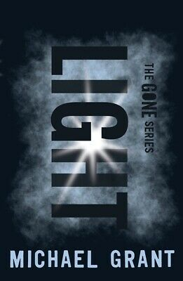 The gone series: Light by Michael Grant (Paperback / softback)