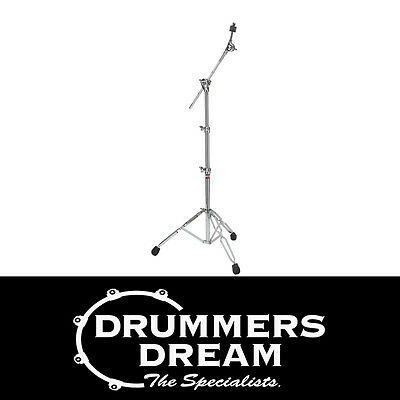 NEW Gibraltar 5709 Boom Cymbal Stand. Pro Double Braced Design 5 YEAR WARRANTY