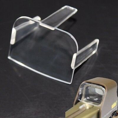 Practical Holosight Lens Protector for Airsoft 551 552 553 Dot Sight Protection