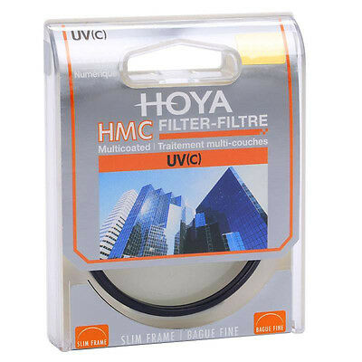 Hoya 67mm HMC UV (C) Multi-Coated UV Digital Slim Frame Filter A-67UVC