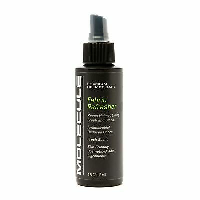 Molecule Motorsport / Bike / MC Helmet Fabric Interior Refresher - 4oz Spray