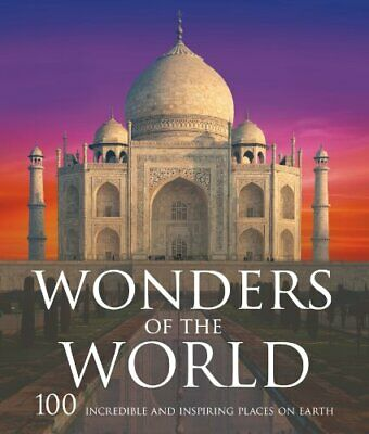 Wonders of the World. This book offers a unique ... by Igloo Books Ltd Paperback