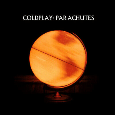 Coldplay : Parachutes CD (2000) Value Guaranteed from eBay's biggest seller!