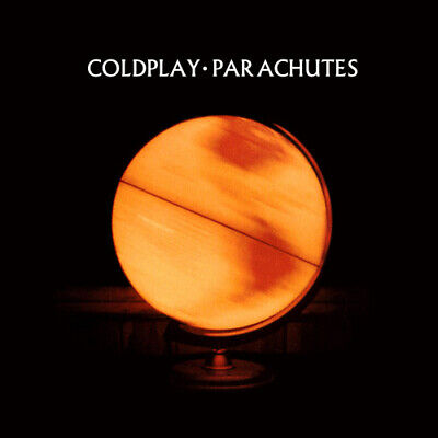 Coldplay : Parachutes CD (2000)