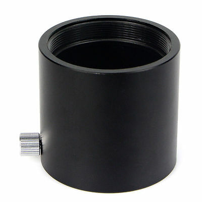 2'' Telescope Adapter SCT For Schmidt-Cassegrain Telescope+Brass Compression