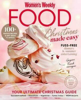 The Australian Women's Weekly - Slow Cooking - AWW Mini Cookbook Womens NEW
