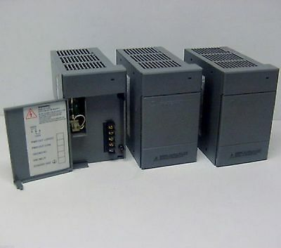 1746-P2 SLC 500 Allen Bradley PLC Power Supply Ser C Price is for each - Nice
