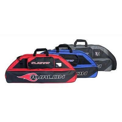Avalon Classic Archery Compound Case / Bag 106cm - Variety Of Colours