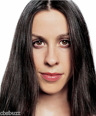 Alanis Morrisette - Music Photo #10