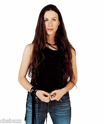 Alanis Morrisette - Music Photo #11