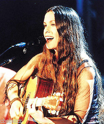 Alanis Morrisette - Music Photo #32