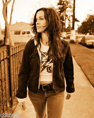 Alanis Morrisette - Music Photo #34