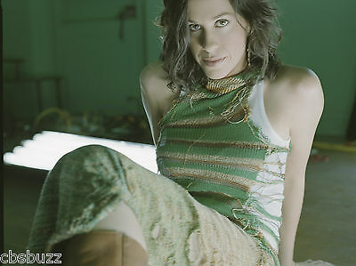 Alanis Morrisette - Music Photo #40