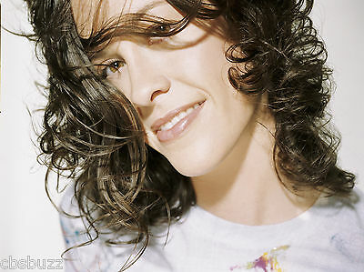 Alanis Morrisette - Music Photo #43