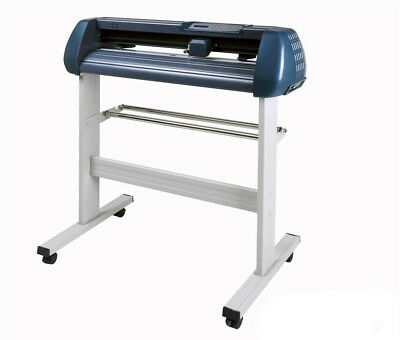 """SEIKI SK720T 28"""" Vinyl Cutter Plotter with Stand for Sign & T-shirt Craft Art"""