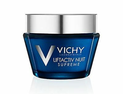VICHY Liftactiv Complete Anti-Wrinkle & Firming Night Care 50ML